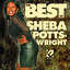 Lipstick On His Pants - Sheba Potts-Wright