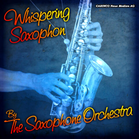 The Saxophone Orchestra
