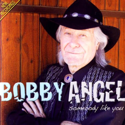 Bobby Angel