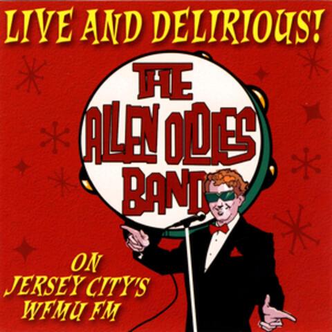 The Allen Oldies Band
