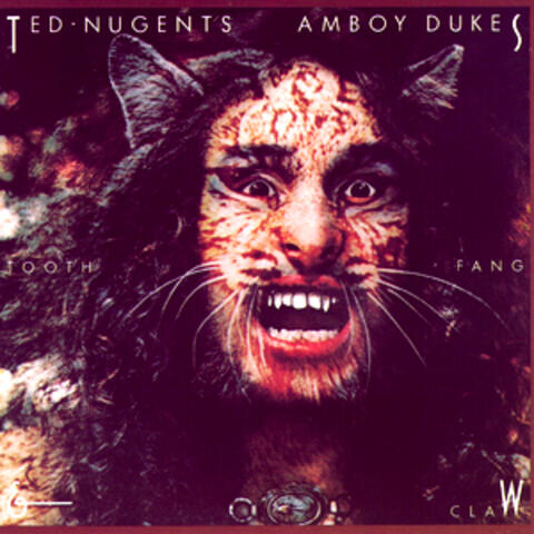 Ted Nugent & the Amboy Dukes