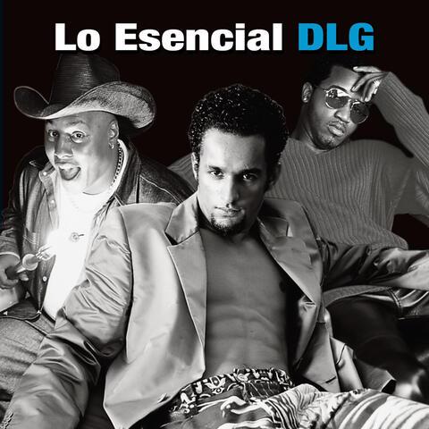 DLG (Dark Latin Groove)