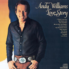 "Where Do I Begin (Love Theme from ""Love Story"") - Andy Williams"