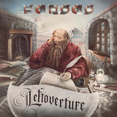 Carry on Wayward Son - Kansas