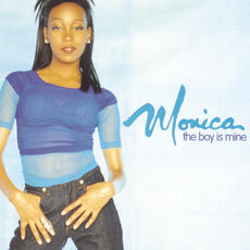 The Boy Is Mine - Monica & Brandy