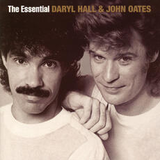 Out of Touch - Daryl Hall & John Oates