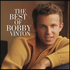 Blue on Blue - Bobby Vinton