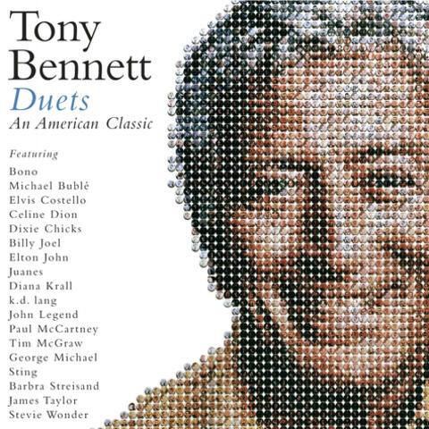 Tony Bennet