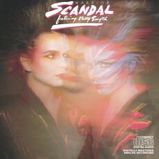 The Warrior - Scandal featuring Patty Smyth
