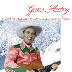 Frosty the Snowman - Gene Autry with The Cass County Boys