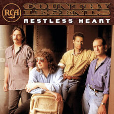Why Does It Have to Be (Wrong or Right) - Restless Heart