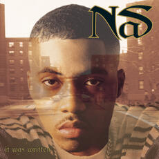 If I Ruled the World (Imagine That) - Nas feat. Lauryn Hill