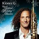 We Wish You A Merry Christmas - Kenny G