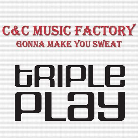 C+C Music Factory (Presenting Freedom Williams)