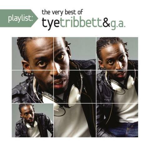 Tye Tribbett & G.A.