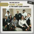 I Almost Let Go - Kurt Carr & The Kurt Carr Singers