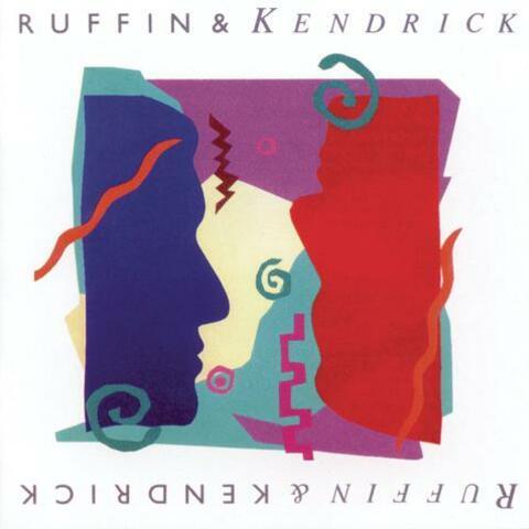 David Ruffin & Eddie Kendricks