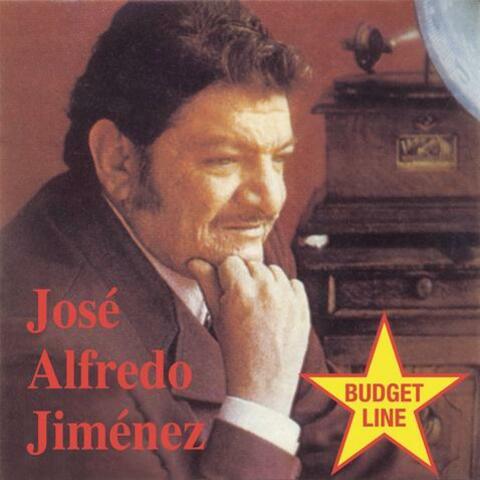 José Alfredo Jiménez Con La Banda El Recodo De Cruz Lizarraga