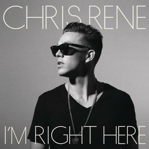 Chris Rene