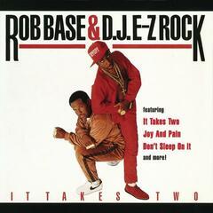 Rob Base & DJ E-Z Rock Radio