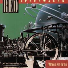 Can't Fight This Feeling - REO Speedwagon