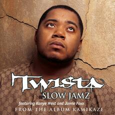 Slow Jamz (feat. Kanye West & Jamie Foxx) - Twista