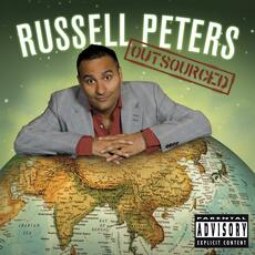 White People - Russell Peters