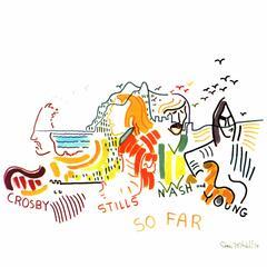 Crosby, Stills, Nash & Young Radio