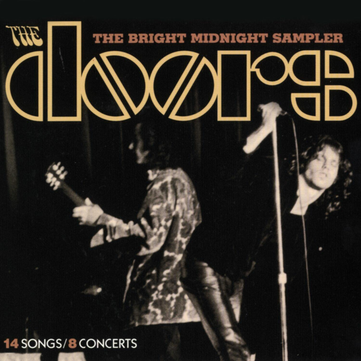 Background Thumbnail  sc 1 st  iHeartRadio & Listen Free to The Doors - The Bright Midnight Sampler Radio on ...