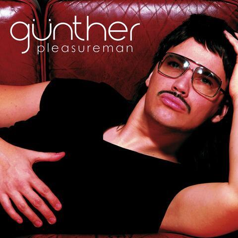 Gunther & the Sunshine Girls