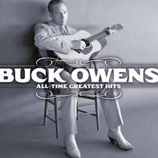 I've Got A Tiger By The Tail - Buck Owens