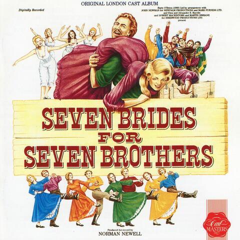 Seven Brides For Seven Brothers - Original London Cast