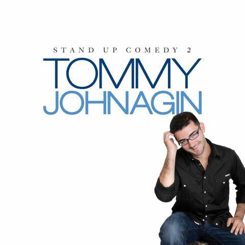 Tommy Johnagin