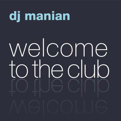 DJ Manian