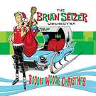 Baby It's Cold Outside (Duet with Ann-Margret) - Brian Setzer & The Brian Setzer Orchestra