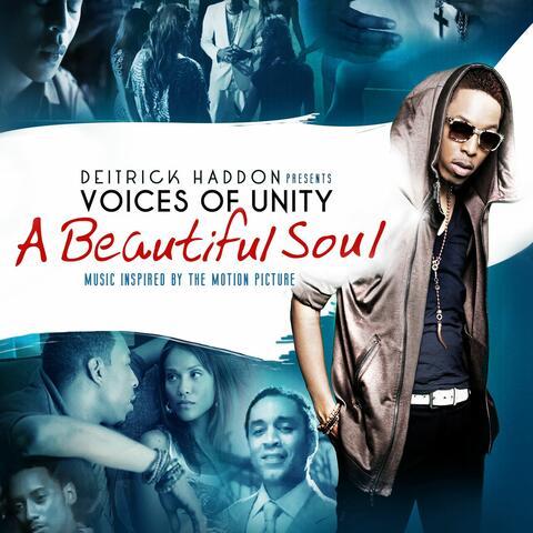 Deitrick Haddon Presents Voices Of Unity