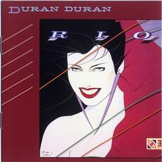Hungry Like The Wolf - Duran Duran