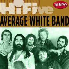Pick Up The Pieces - The Average White Band