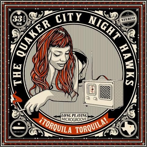 The Quaker City Night Hawks