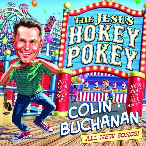 Colin Buchanan