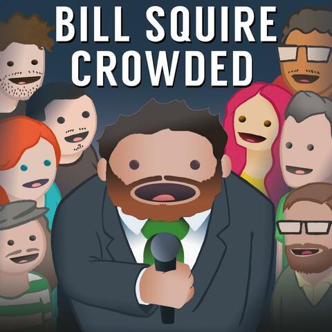 Bill Squire