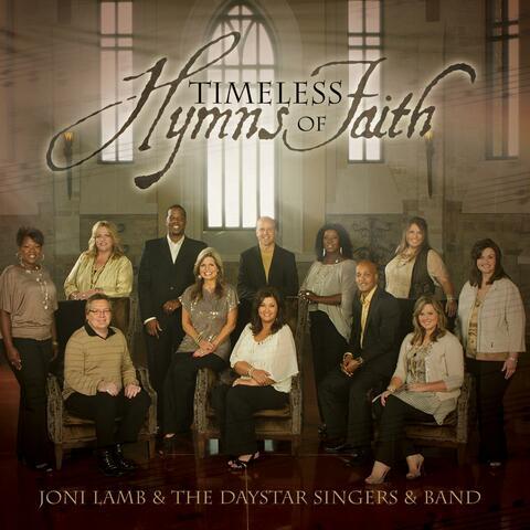 Joni Lamb & the Daystar Singers and Band