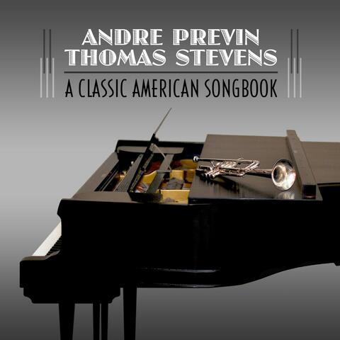 Andre Previn-Thomas Stevens