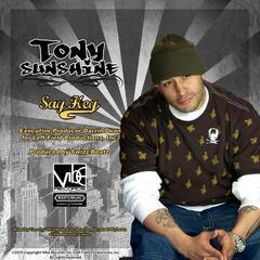 Tony Sunshine Radio