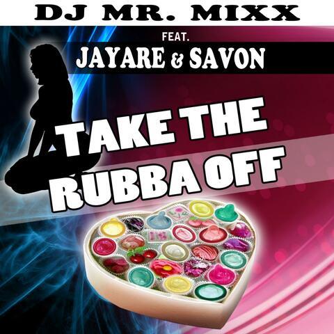DJ Mr. Mixx