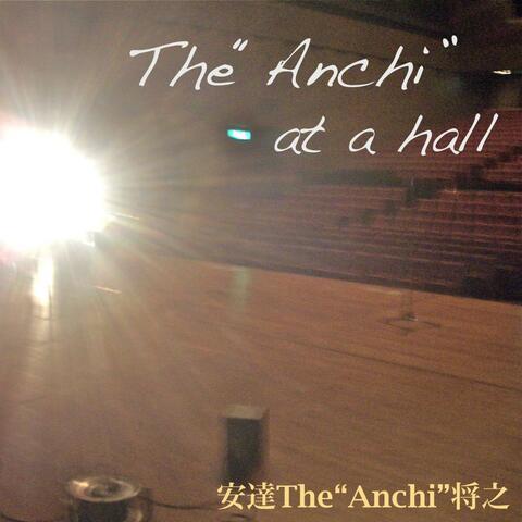 "The""Anchi"" Masayuki(安達The""Anchi""将之)"