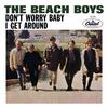 Don't Worry Baby (Mono) - The Beach Boys