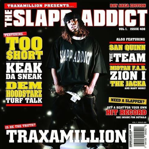 Traxamillion