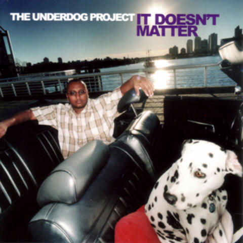 The Underdog Project