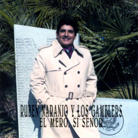Rubén Naranjo